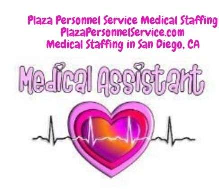 Plaza Personnel Service Medical Staffing Agency In San Diego CA A Permanent Placement Employment
