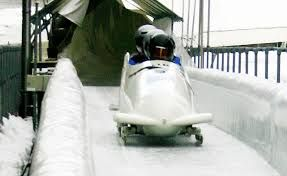 Bob sleigh run Lillehammer - done it.  Want to do it again!