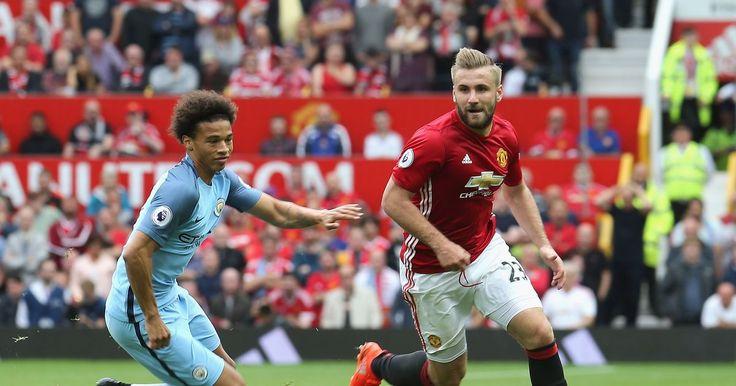 Luke Shaw injury return can enhance surprise success of Manchester United defence Alex Porter