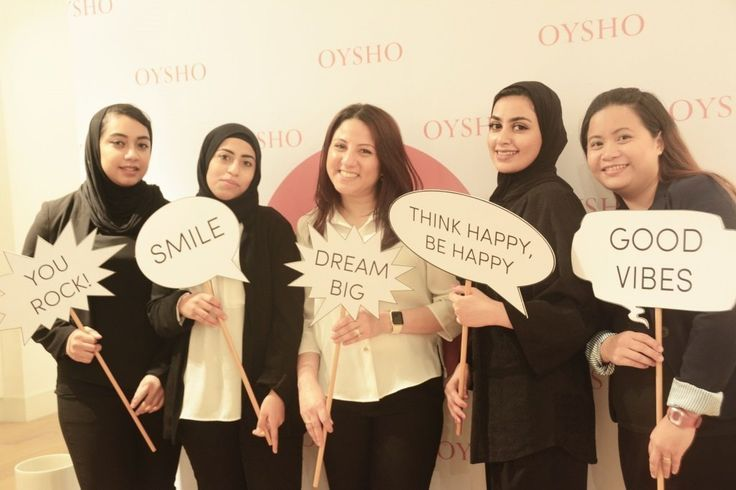 Oysho Bahrain has reopened its store at City Centre Bahrain on Monday, 15th August with a new revamped interior. A ribbon cutting ceremony was held by Mr. AbdulWahab Al Hawaj and joined by Azadea's senior management. The reopening event was attended by members of the media and social media who also reviewed the Autumn Winter 2016 lingerie and gymwear collection.