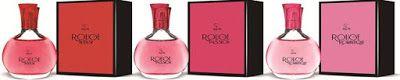 Chic e Fashion: Jequiti lança três perfumes da coleção francesa