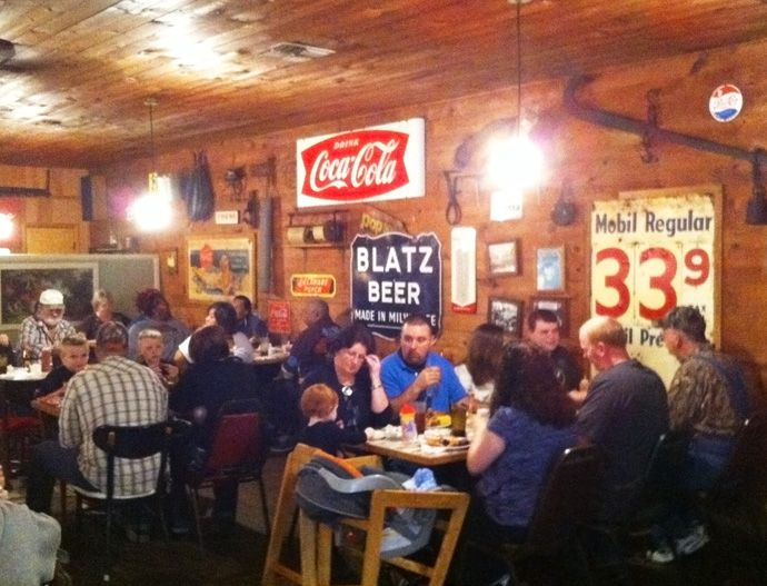 10 best images about arkansas on pinterest restaurant for Arkansas cuisine