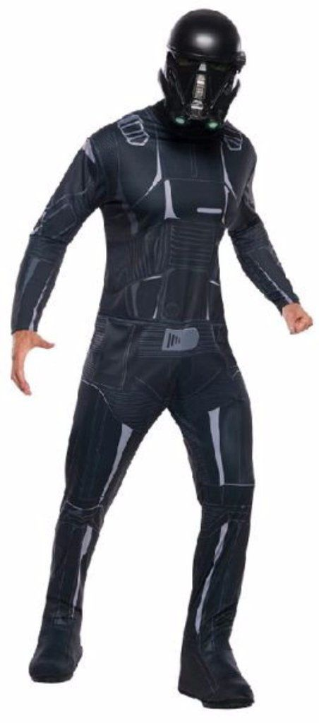 Death Trooper Classic Adult - Rogue One - Star Wars