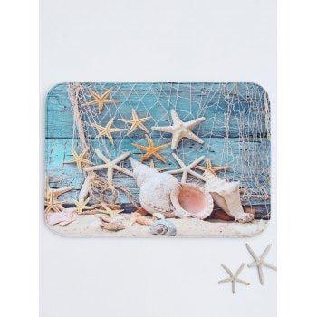 Best Beach Style Bath Mats Ideas On Pinterest Guest Bedroom - Non skid bath rug for bathroom decorating ideas