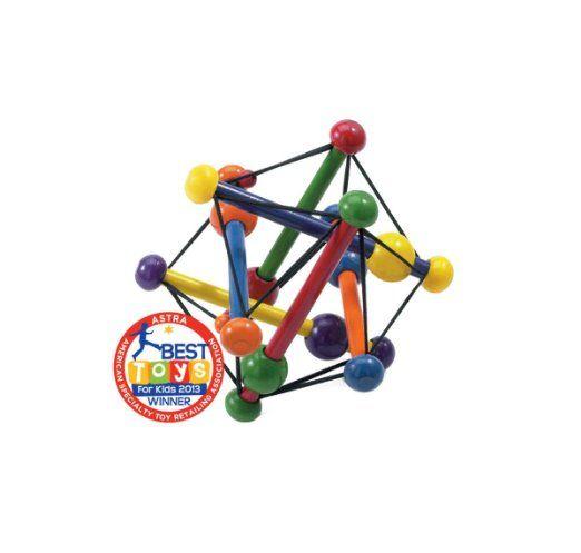 Amazon.com: Manhattan Toy Skwish Classic: Toys & Games