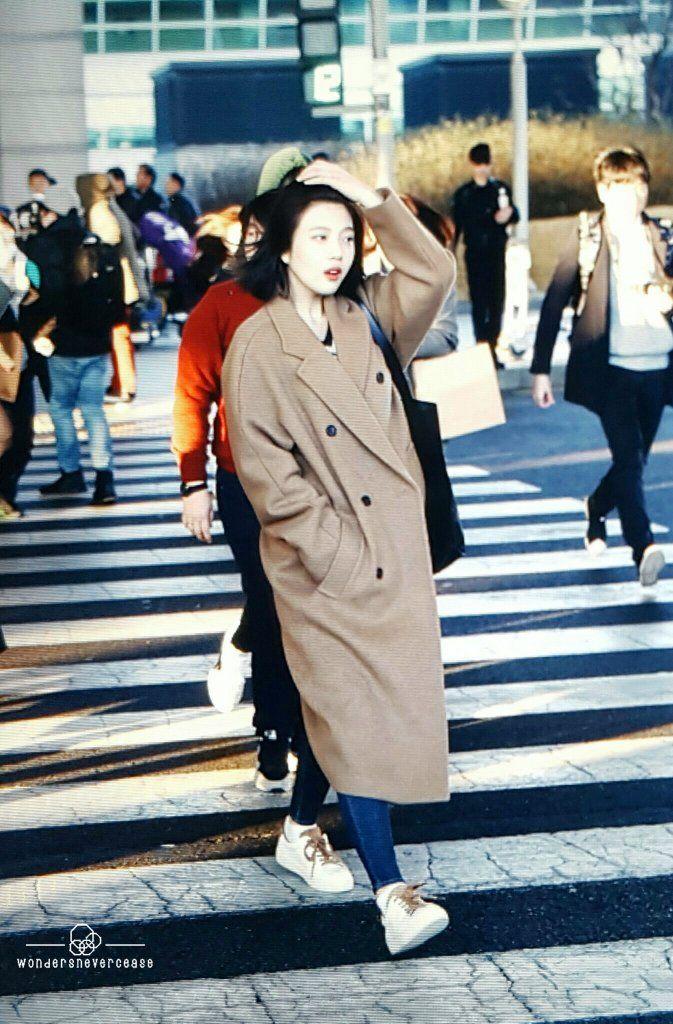 [Аэропортный стиль] Нам Чжу Хёк, Джессика, ЮнА, Ли Мин Хо, SHINee, Сон Чжи Хё и другие | SHOWASIA