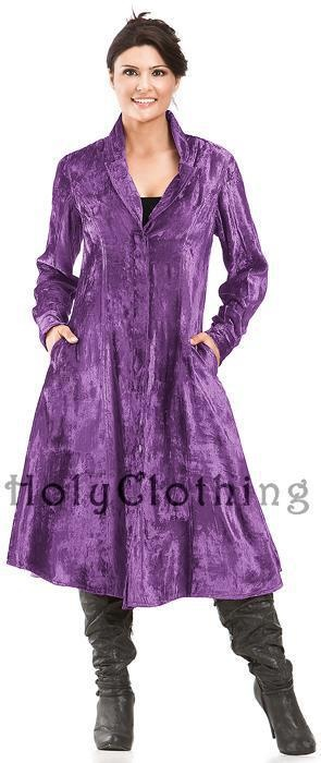 Love the coat in this colour too. xxx
