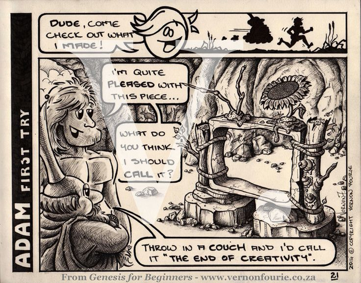 "VERNON FOURIE The CrissCross Studio (Art, Decor Art) Director ""The End of Creativity"""