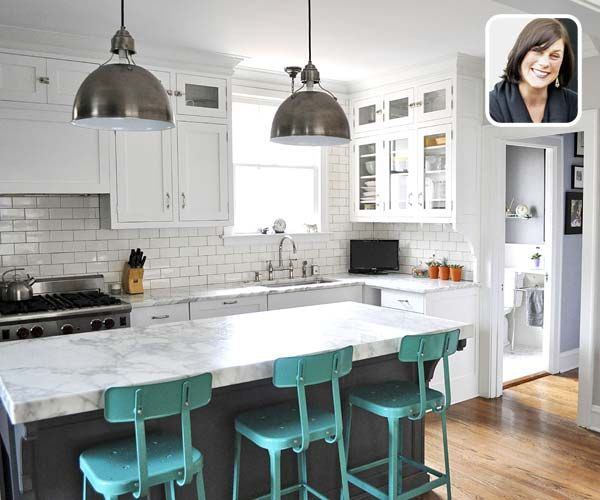 The Very Right Of White Kitchens: Stools, Wooden Kitchen Stools And Kitchen Chairs