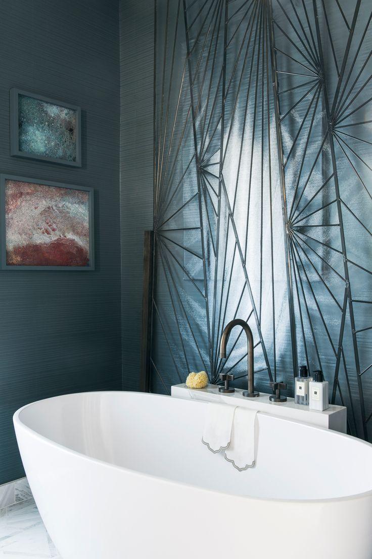 387 best BATHE. images on Pinterest | Bathroom, Bathrooms and Bath ...