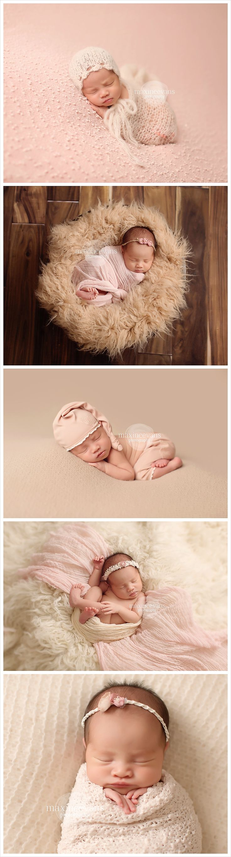 Newborn Photographer - Maxine Evans Photography Los Angeles | Thousand Oaks | Woodland Hills | West LA | Agoura Hills www.maxineevansphotography.com  #losangelesnewbornbaby #losangelesnewborn #losangelesnewbornphotographer