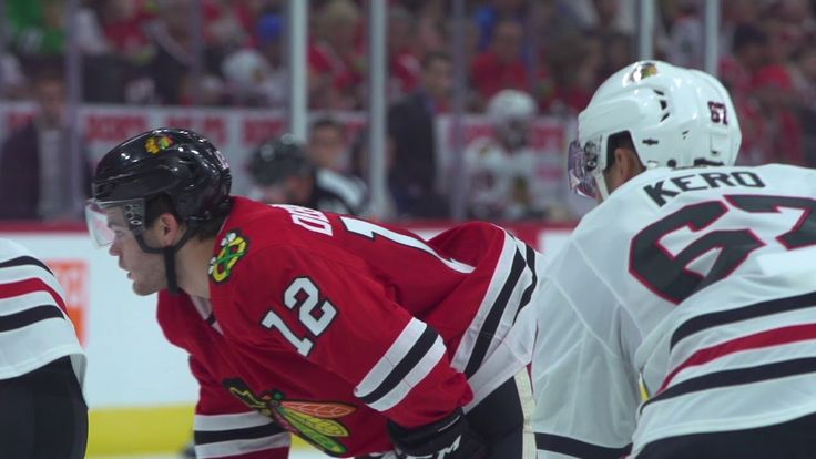 Take an inside look at all the festivities happening in and around the United Center for Training Camp Festival.