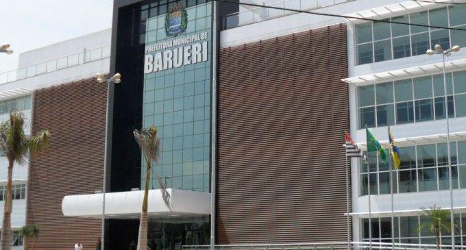 Prefeitura de Barueri abre concurso público para diversos cargos