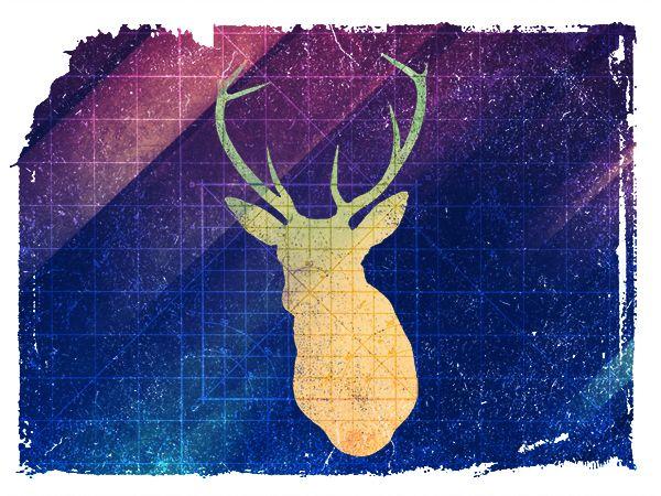 Deer   A Year In Landscape