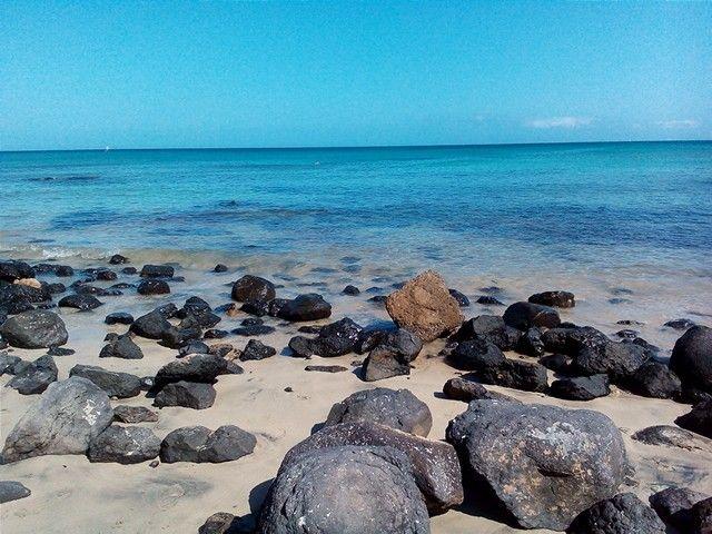 Fuerteventura - Taro beach
