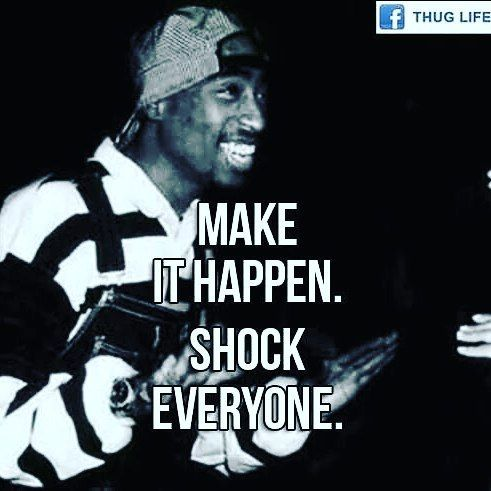 Top 100 2pac quotes photos We would all be suprised what we could do...#tupac #2pac #realeyesrelaisereallyes 👀 ➡ #quoteoftheday #keepstrong #addmeonsnapchat #ronanna2000 #2pacquotes See more http://wumann.com/top-100-2pac-quotes-photos/