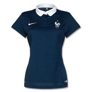 2015 Nike La France