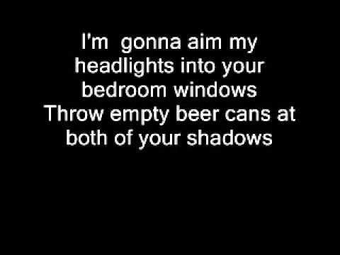 Tyler Farr Redneck Crazy Lyrics