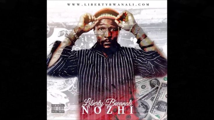 DOLLAR #NOZHI  REMASTERED ALBUM by Liberty Bwanali