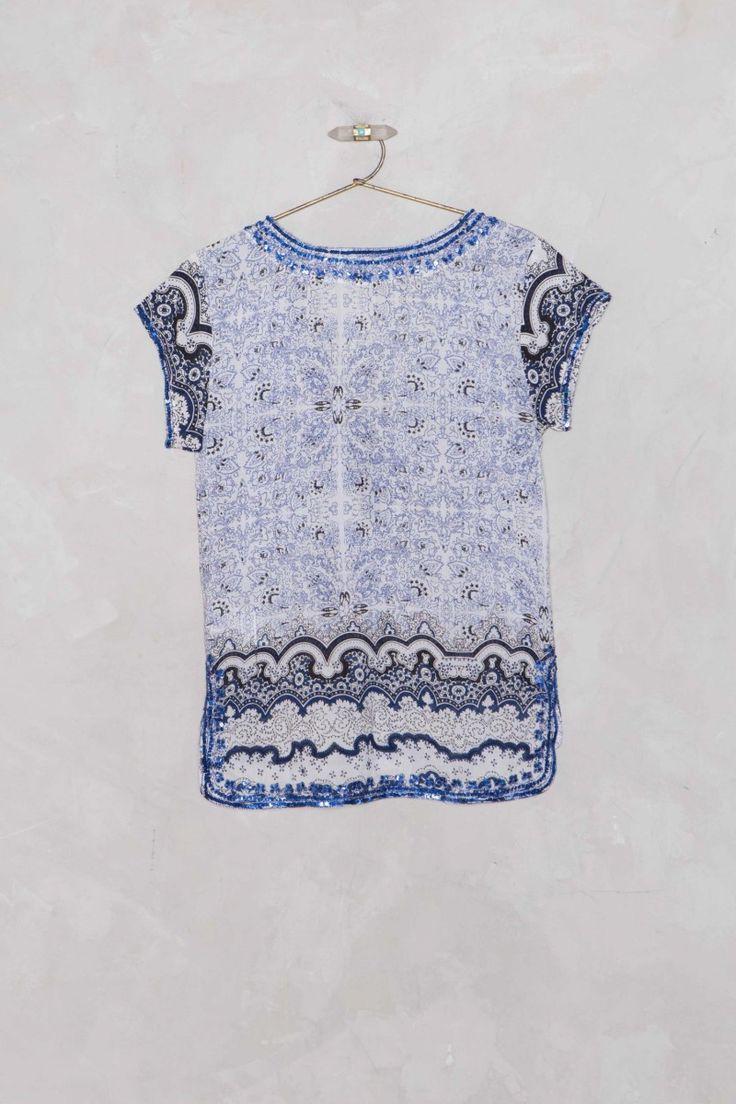 Camisa Yumi