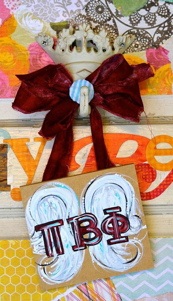 Pi Beta Phi Wings