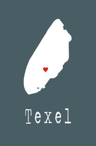 6-04 Texel hartje