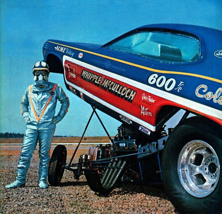132 Best Images About Vintage Drag Racing On Pinterest