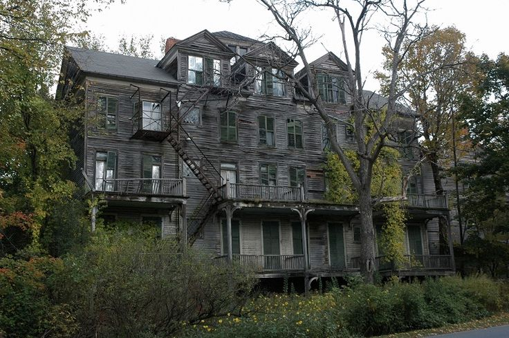 Photo Gallery Of Haunted Places Odd Things I Ve Seen