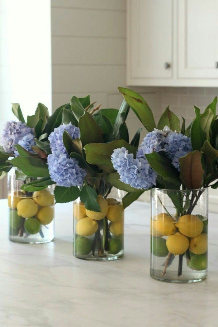 Pinterest & ▷ 1001 + ideas for flower arrangements to decorate your ...