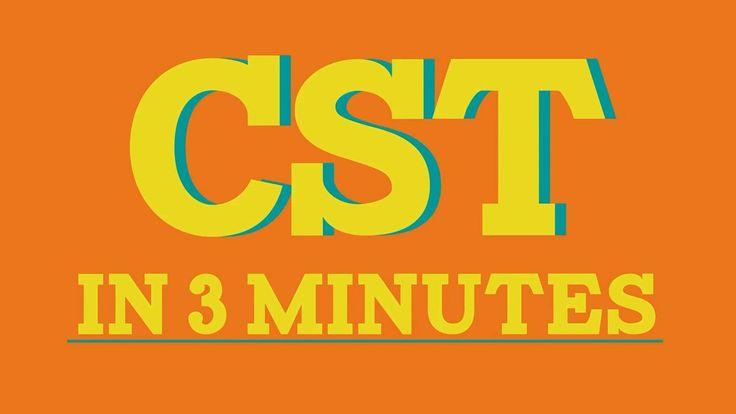 Catholic Social Teaching in 3 Minutes