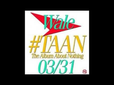 [New] Wale - the album about nothing download (full album)