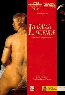 La dama duende, 29 de noviembre de 2000.