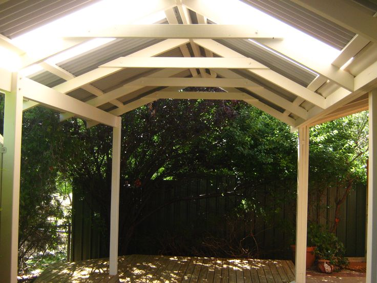 Roof Design Ideas: 44 Best Images About Patio Roof Designs On Pinterest