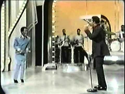 ▶ james brown dancing. with sammy davis jr - YouTube / a very young James Brown & Sammy