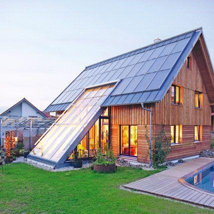 Superb Mit der Frage nach dem wirtschaftlichsten Heiz und Solarsystem f r Wohngeb ude werden alle Fachplaner und