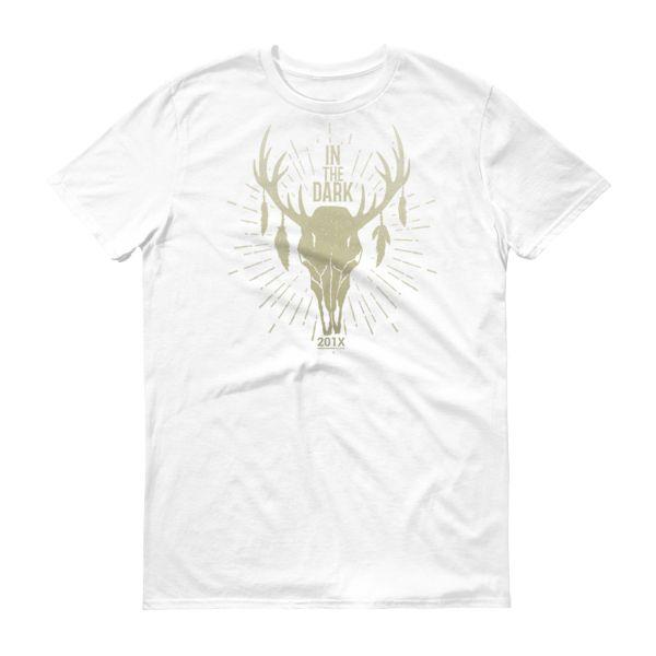 In the Dark – 201X t-shirt