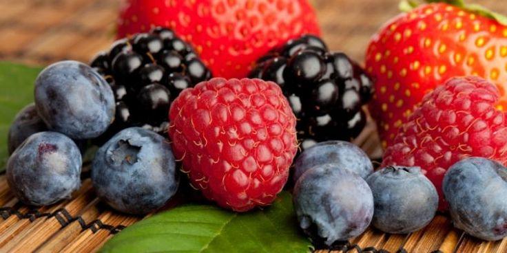 6 Makanan Sehat Yang Dibutuhkan Wanita ~ Cara Sehat Alami