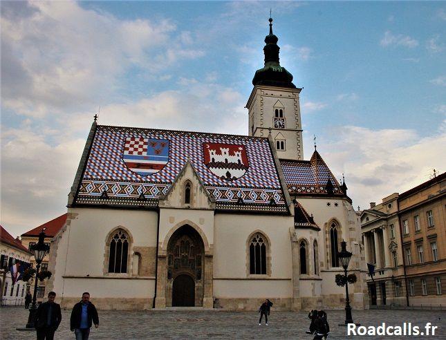 Zagreb Quoi Faire Zagreb Croatie Zagreb Croatie