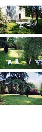 Bienvenue dans le gîte Les Cerisiers Levroux