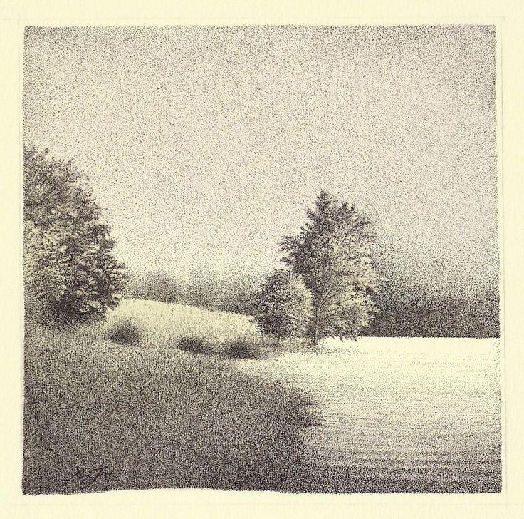 Shigeki Tomura : The Evening in Summer at Davidson Galleries