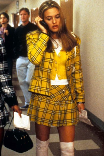 Best Movie Costumes & Iconic Dresses in film – GLAMOUR.com (UK) | Glamour UK