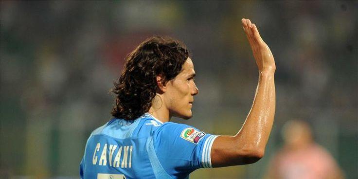 Confederations Cup, Cavani wins with Uruguay