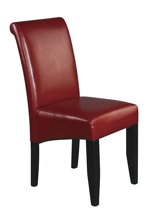 Office Star Osp Designs Met86rd Parsons Chair In 2019