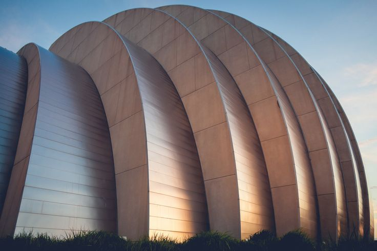 Kauffman Center for Performing Arts by Hayden Gascoigne on 500px