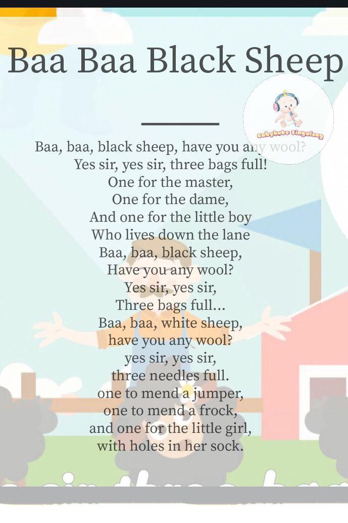 Lyric bumble bee song lyrics : The 25+ best Rhymes lyrics ideas on Pinterest | Nursery rhymes ...