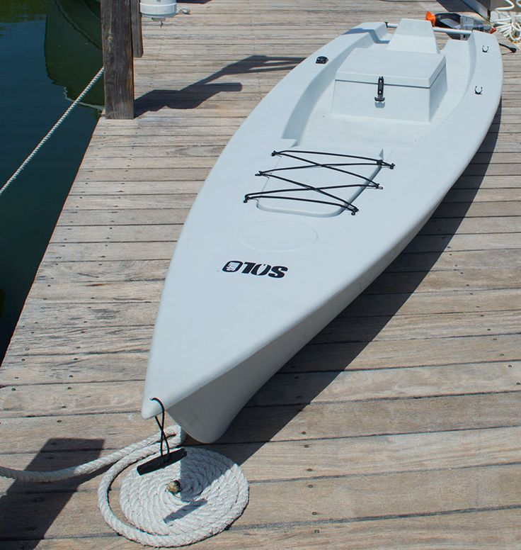 25 Best Micro Skiff Solo Skiff Conversion Images On