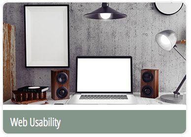 Bookmark e-Learning course: Web Usability - bookmark.com