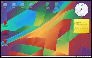 KDE Plasma 5.5 Promises a Lot of Cool New Features http://ift.tt/1LfvyqT