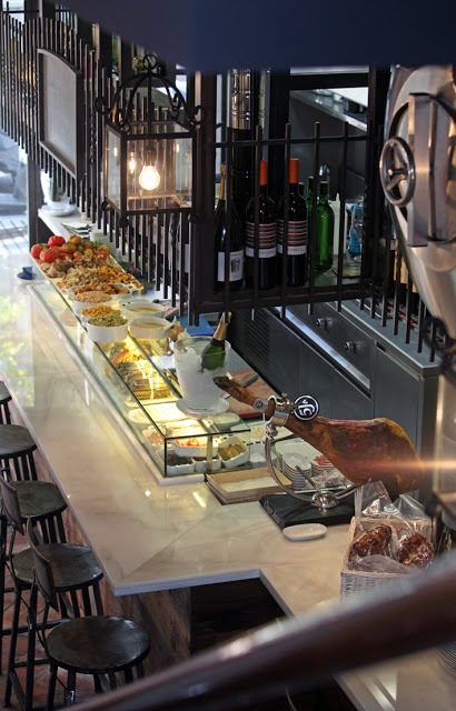 Casa Guinart La Boqueria RestaurantsDinersRestaurant