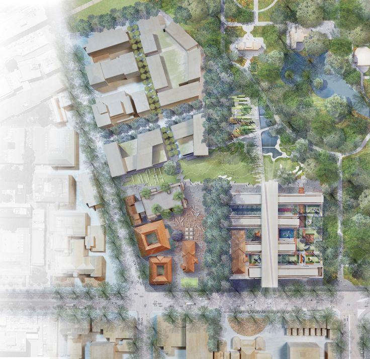 293 best ideas about urban planning design analysis on for Urban design adelaide